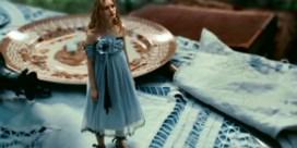 Alice in Wonderland krijgt modetentoonstelling
