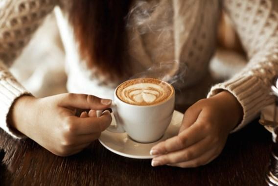 Acht voordelen van een kopje koffie
