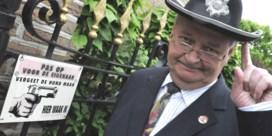 Geen sanctie voor 'sheriff van Gavere'