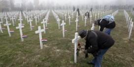'Geen volkerenmoord tijdens Balkanoorlog'