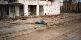 'Servië en Kroatië begingen geen genocide'