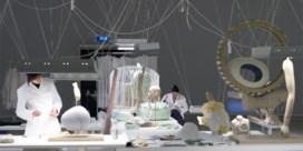 Christophe Coppens gaat modeopleiding leiden aan Sandberg Instituut