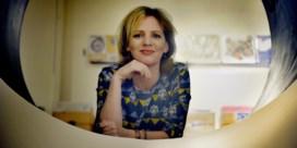 Maaike Cafmeyer is master op Filmfestival Oostende