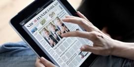 Redactie NRC stemt in met overname door Mediahuis