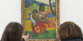 Gauguin is de duurste