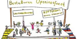 BesteBuren: Nederland en Vlaanderen vieren samen cultuur