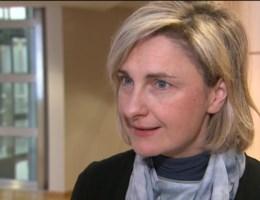 Crevits: 'Frisdrankautomaten niet verbieden'