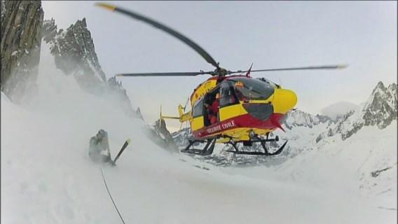 Touring waarschuwt skiërs voor lawines