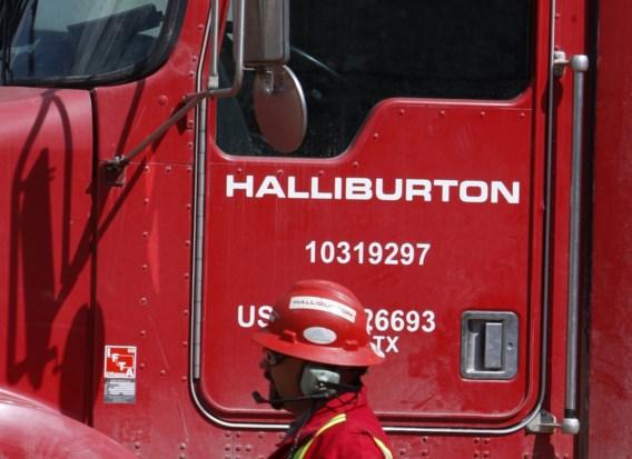 Halliburton zet wereldwijd mes in banenbestand