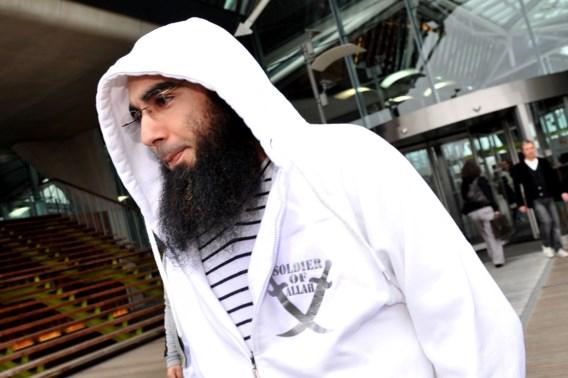 Fouad Belkacem veroordeeld tot twaalf jaar cel, Jejoen 40 maanden