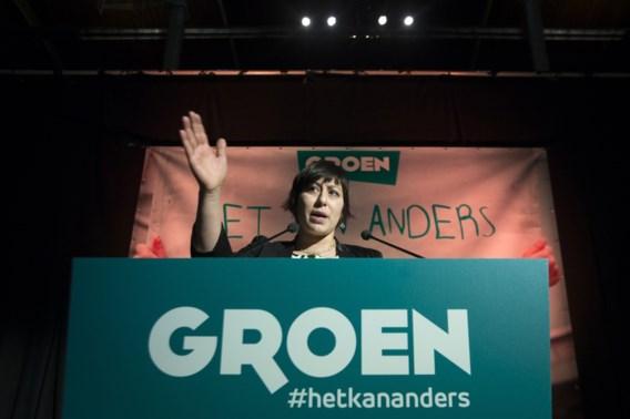 Almaci geeft Antwerpse fakkel door aan Van Besien