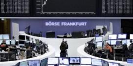 Rustige dag op Bel20, met dank aan Duitse economie