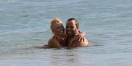 Pamela Anderson gaat voor de derde keer scheiden