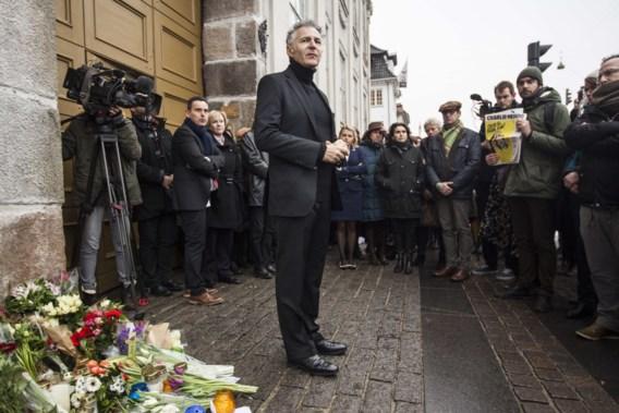 'Schutter had zelfde intentie als bij Charlie Hebdo'