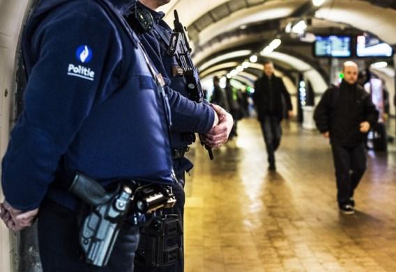 Agenten zijn uitgeput door terreurdreiging