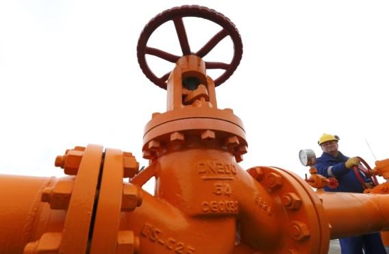Russen leveren gas aan door separatisten gecontroleerd gebied
