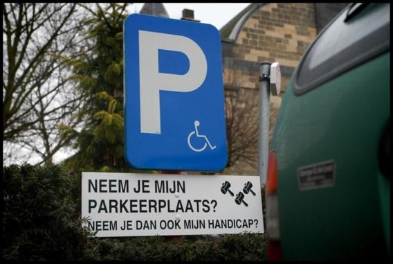 280.000 vervallen parkeerkaarten in omloop