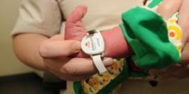 Enkelbandje verhindert ontvoering van uw baby