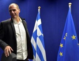 Griekenland sluit akkoord met eurozone