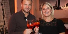 Wout Bru opent restaurant in Gent, zijn vrouw in Schilde