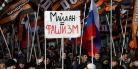 Anti-Maidan massabetoging vandaag in Moskou