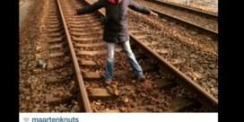 NMBS boos op 'spoorlopende' Lies Lefever