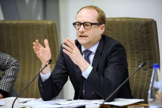 Vlaanderen realiseert internationale doorbraak IJzeren Rijn