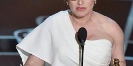 Pleidooi voor vrouwenrechten redt de Oscars