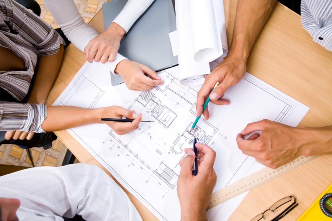 Architecten lanceren campagne om met een architect te werken