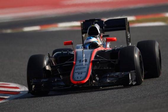 FIA verplicht installatie van camera op iedere F1-bolide