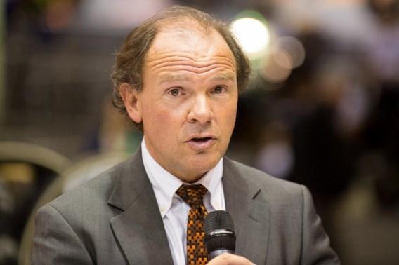 Muyters: 'Discriminatie kan niet en moet sterk veroordeeld worden'