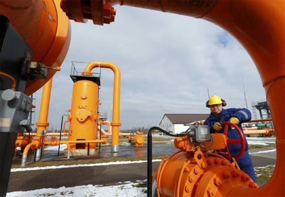 Rusland dreigt er opnieuw mee gaskraan naar Oekraïne dicht te draaien