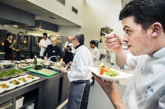 Je moet proeven om goed te kunnen koken maar als je goed kookt, kun je nadien gelukkig ook proeven.