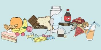Eet u te veel suiker? Doe de suiketest