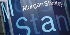 Morgan Stanley koopt vervolging af voor 2,6 miljard dollar
