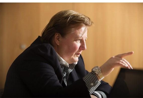 BLIKOPENER. Hoofdredacteur Karel Verhoeven selecteert de beste stukken van de week