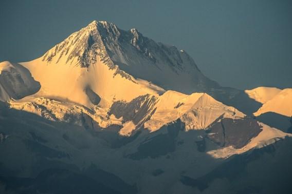 NEPAL - Bye Bye Tiramisu ijs