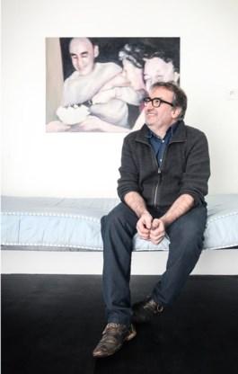 Koen Fillet: 'Hans Op de Beeck heeft me overtuigd om mijn werk te tonen.'