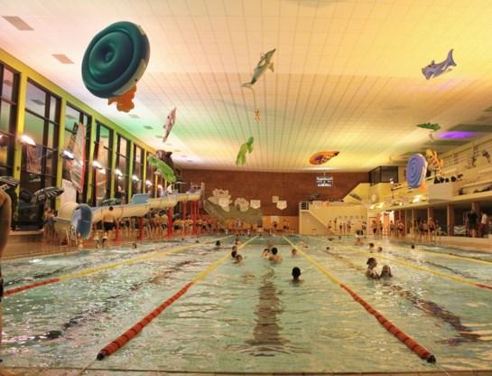 Het gemeentebestuur van Zwevegem is er nog niet uit of ze het zwembad zullen renoveren of een nieuw laten bouwen.