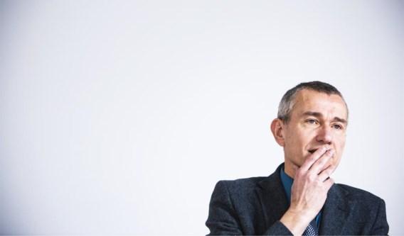 Vandenbroucke over de SP.A-voorzittersstrijd: 'Ik denk dat John Crombez, in de huidige omstandigheden, beter geschikt is om de partij te leiden.'