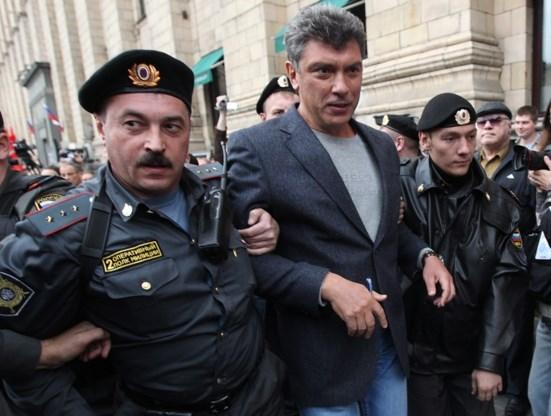 PORTRET. Wie was Boris Nemtsov?