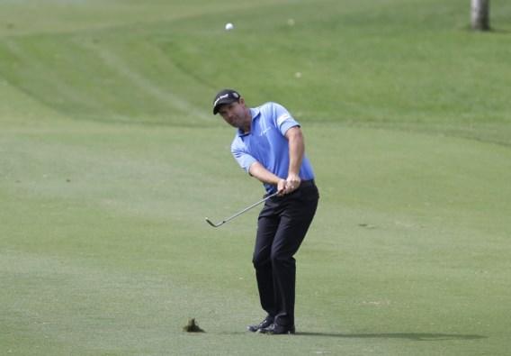 Honda Classic golf: Harrington op kop, McIlroy uitgeschakeld