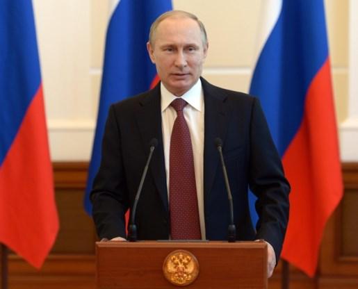 Poetin belooft gerechtigheid voor moord Nemtsov