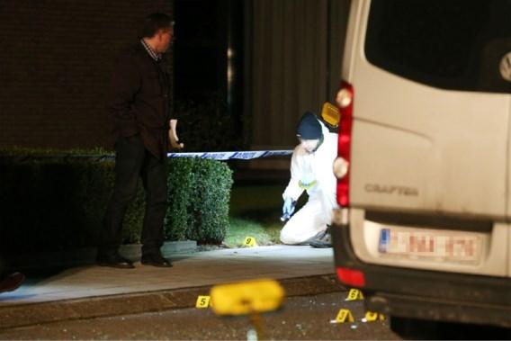 'Agenten die inbreker doodschoten hebben correct gehandeld'