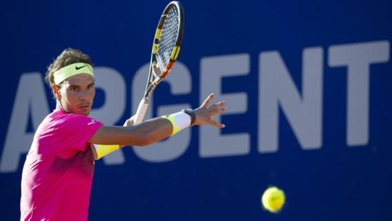 ATP Buenos Aires: Rafael Nadal zondag op recordjacht