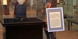 Museum Irak heropend