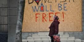Oekraïense rebellen: 'Zware wapens teruggetrokken van front'
