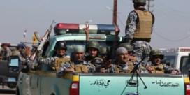 Irak: 'Districten rond Tikrit heroverd van IS'