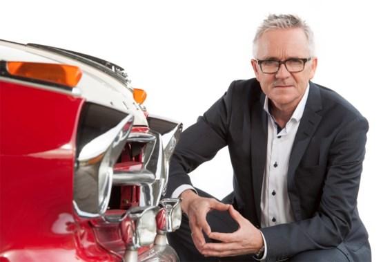 Automerk Borgward maakt comeback