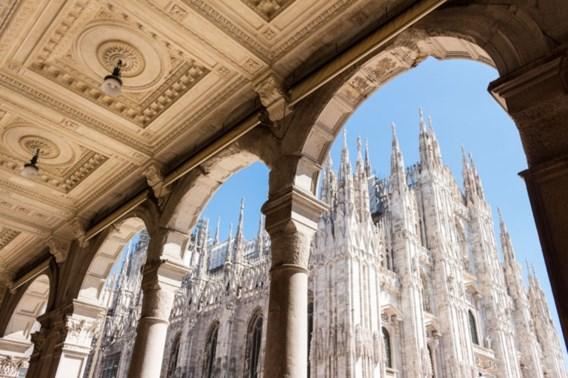 De favoriete hotspots van Veerle Windels in Milaan
